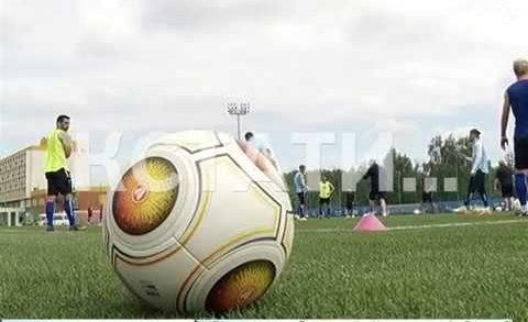 Отец звезды российского футбола Дениса Черышева будет воспитывать нижегородских футболистов