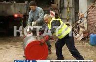 После перерыва, связанного с ЧМ, «Теплоэнерго» возобновило ремонтную кампанию