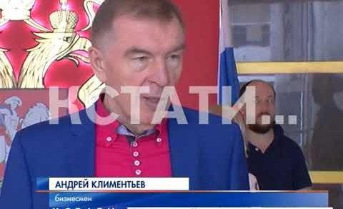 С кувалдой и болгарками полиция штурмом взяла загородный дом Андрея Климентьева