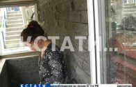 Штурм под наблюдением — силовики провели спец.операцию в центре города на глазах десятков жителей