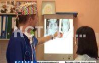 Уникальные операции провели врачи детской областной больницы