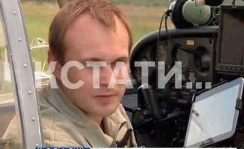 В связи с жарой усилено авиа-патрулирование нижегородских лесов