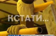Задолженность даже в тысячу рублей может стать причиной для отключения газа