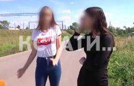 16-летняя девочка на мотоцикле в Ардатове врезалась в толпу людей — 5 человек пострадали