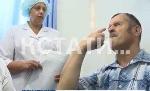 «Поезда здоровья» прибыли в Павловский район
