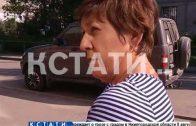 Тараканьи бега из детской поликлиники в дома жителей