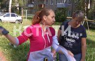 Вторая маленькая девочка исчезла, когда вышла на прогулку, родные считают что это похищение