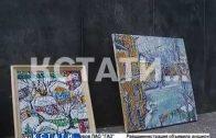 Живой символ искусства или торговцы-нелегалы — уличных художников выгоняют с Большой Покровской