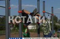 Более 800 объектов благоустройства будет сдано в Нижегородской области