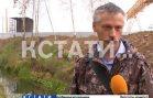 Нефтяные ручьи из 19 века потекли в Сормовском районе