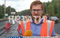 Последний день стояния 1 сентября открывается движение по Мызинскому мосту