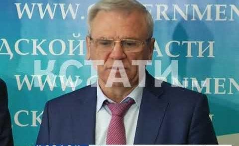 Сразу две иностранные делегации посетили сегодня с визитом Нижегородскую область