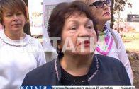 Вырубка сквера на площади Свободы вызвала бурные споры общественников и власти
