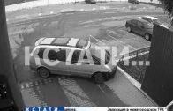 Захватчики с топором похитили 45 тонн сыра в оптовой компании
