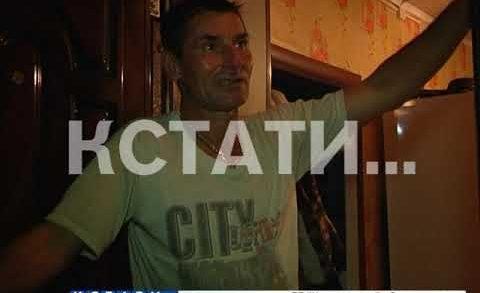 Жители Кулебак благодарят пилотов, бывших за штурвалом рухнувшего истребителя