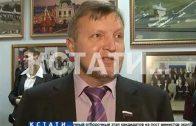 Депутатов гордумы заинтересовало уголовное дело, возбужденное в отношении предприятия «Нижегородец»