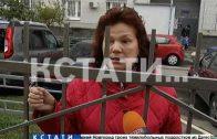 Детство за решеткой — председатель ТСЖ огородил площадку железным забором от детей из соседних домов
