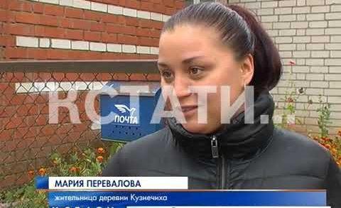 Дорога соседской ненависти появилась в Нижнем Новгороде