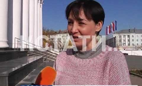 Культурный центр Дзержинска изуродовали вандалы