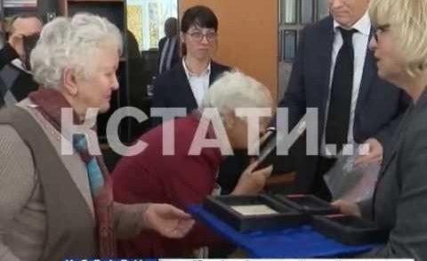 Личные вещи пропавшего без вести солдата переданы в музей села Починки