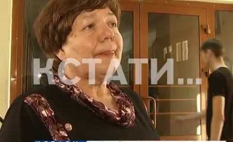 Нижний Новгород вместе со всей страной скорбит о погибших в Керчи