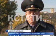 Операция «Трактор» стартовала в Нижегородской области
