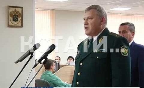 Первая в России электронная таможня открыта в Нижнем Новгороде
