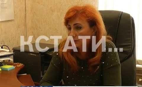 Руководство учительницы-скандалистки прокомментировало её поведение
