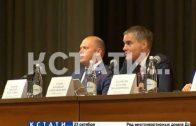 Ржавая вода и множество других вопросов стали темами для обсуждения на встрече с мэром города