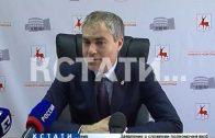 Стартовал конкурс на замещение должностей двух заместителей мэра Нижнего Новгорода