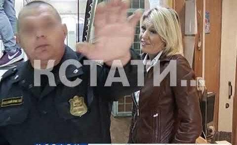 Судебные баталии на кулаках — пристав и адвокат подрались в Балахнинском городском суде