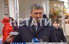 Свежие фермерские продукты из Нижегородской области в центре города