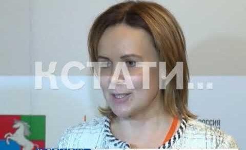 Выкса стала одним из победителей Всероссийского конкурса малых городов