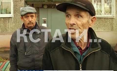 Вырванные батареи — капитальный вандализм вместо капитального ремонта в Сормовском районе