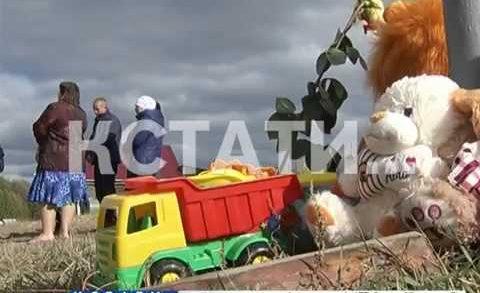 Житель деревни Шилокша, отмечая крестины дочери, убил 2 летнего ребенка соседа