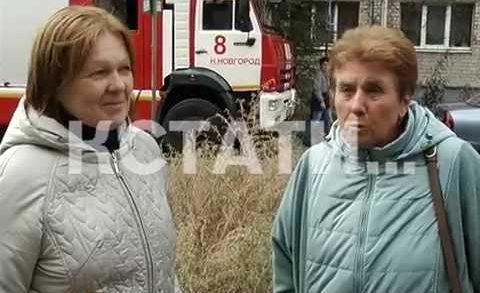 Жители проспекта Ленина, угрожая взорвать весь многоквартирный дом, забаррикадировались в квартире