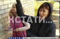 Дырявое детство — в Борском районе детский садик трещит по швам