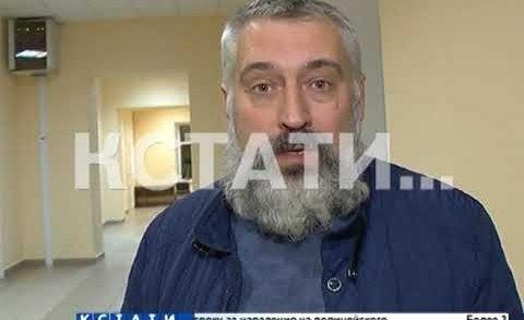 Главного свидетеля обвинения по делу Олега Сорокина доставили в суд под охраной с автоматами