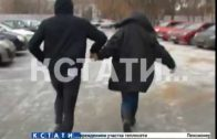 Парочка, занявшаяся сексом в нижегородском метро убежала от уголовной ответственности