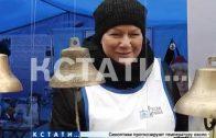 В выходные в Нижнем Новгороде отметили самый нижегородской из всех государственных праздников