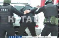 Банда преступников, превращавших гражданское оружие в боевое, задержана в Нижнем Новгороде