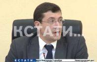 Капитальный разнос главе Фонда капремонта устроил губернатор на заседании правительства