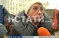 Остановочные войны — нижегородские пассажиры стали заложниками борьбы таксистов и маршруточников