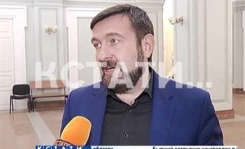 Собственным языком едва не проложил себе дорогу в СИЗО скандальный депутат Александр Бочкарев