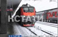 Теперь мы связаны: Великий и Нижний Новгород связал железнодорожный маршрут