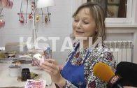 Тотальное свинство — на нижегородской фабрике елочных игрушек