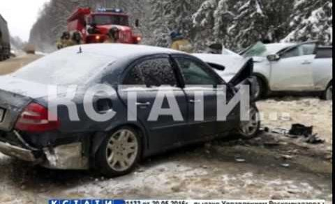 Уполномоченный по правам человека по Нижегородской области попала в реанимацию после страшного ДТП