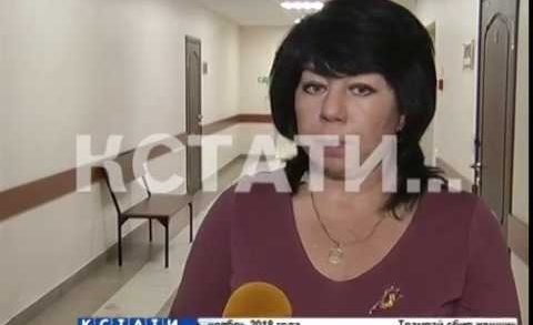 В больнице пациентке вместо подозрительной опухоли удалили здоровый орган