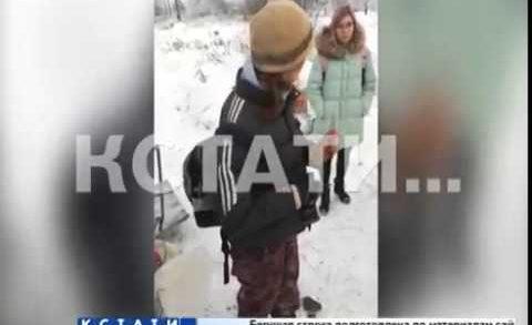 Хозяйка «фабрики смерти» для животных в присутствии полицейского с ножом бросилась на волонтера