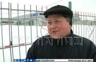 Филиал всероссийской сети обмана с деньгами бежит из Нижнего Новгорода